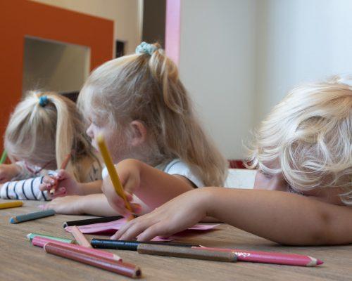 Kinderopvang Rotterdam